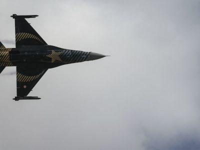 Азербайджан заявляє про збиття двох штурмовиків Су-25 ЗС Вірменії