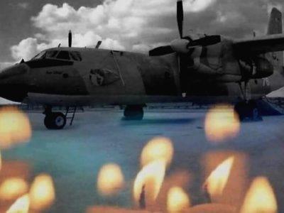 Військові комісаріати вже отримали кошти на виплату одноразової грошової допомоги родинам курсантів, які загинули в авіатрощі