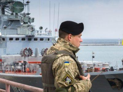 Британська місія Orbital готуватиме українських військових моряків