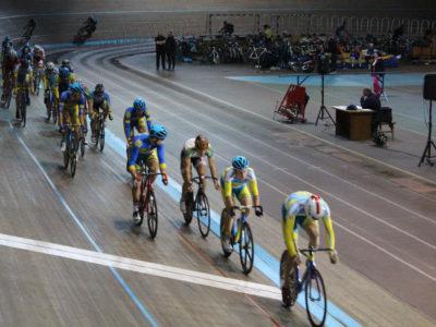 15 нагород, зокрема чотири золоті медалі, завоювали армійські спортсмени на чемпіонаті України з велоспорту