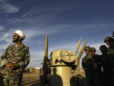 Ембарго ООН на озброєння Ірану закінчилося. Що далі?