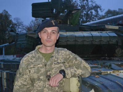 Його танк ворог нарік «Невловимим»