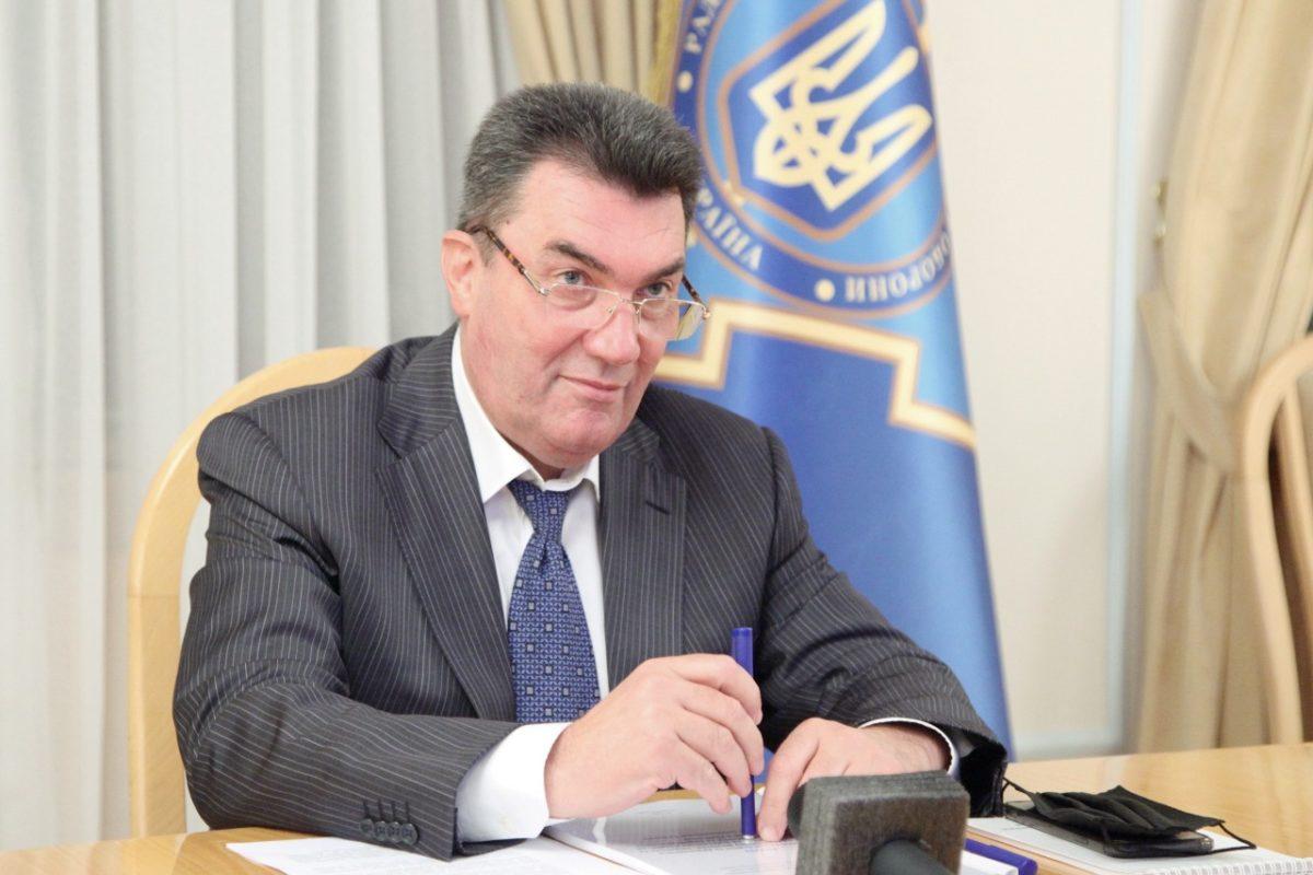 Фінансування органів сектору безпеки і оборони України з початку року здійснено у повному обсязі  – РНБО