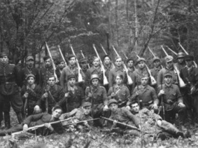14 жовнтя – День Української Повстанської Армії