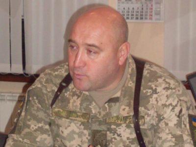 Олег Мікац: «Людина – це найголовніше, що є на війні»