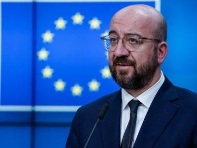 ЄС є і буде найнадійнішим партнером України