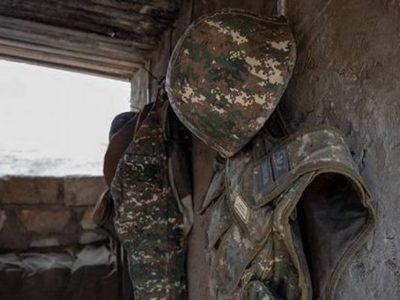 Вірменія оприлюднила ще один список загиблих у Нагірному Карабасі – 45 військових
