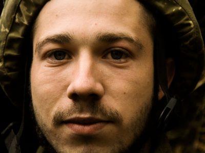 Як із маленьких шибеників виростають справжні захисники України