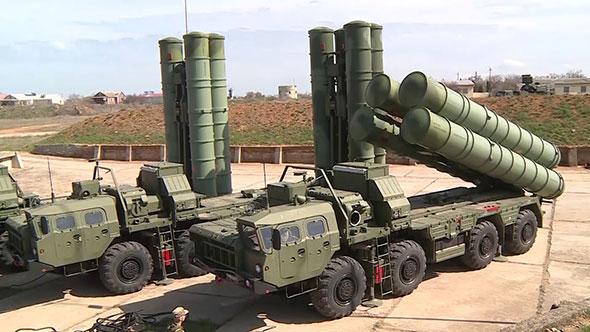 Туреччина проведе випробування російських комплексів С-400 на узбережжі Чорного моря