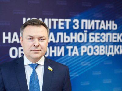 Мета закону про протимінну діяльність — збудувати ефективну систему захисту громадян України