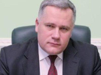В Україні збудують дві військово-морські бази – Ігор Жовква