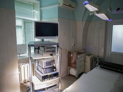 Військові хірурги з Волині отримали нове обладнання