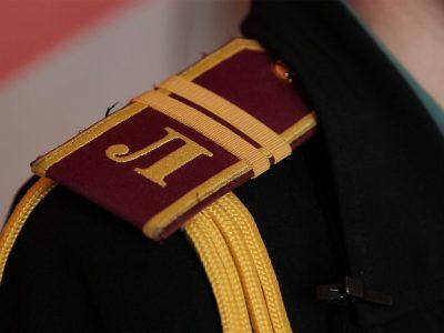 Як військові ліцеїсти навчаються в умовах карантину