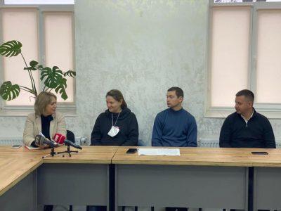 Всеукраїнський форум ветеранів провели в Рівному