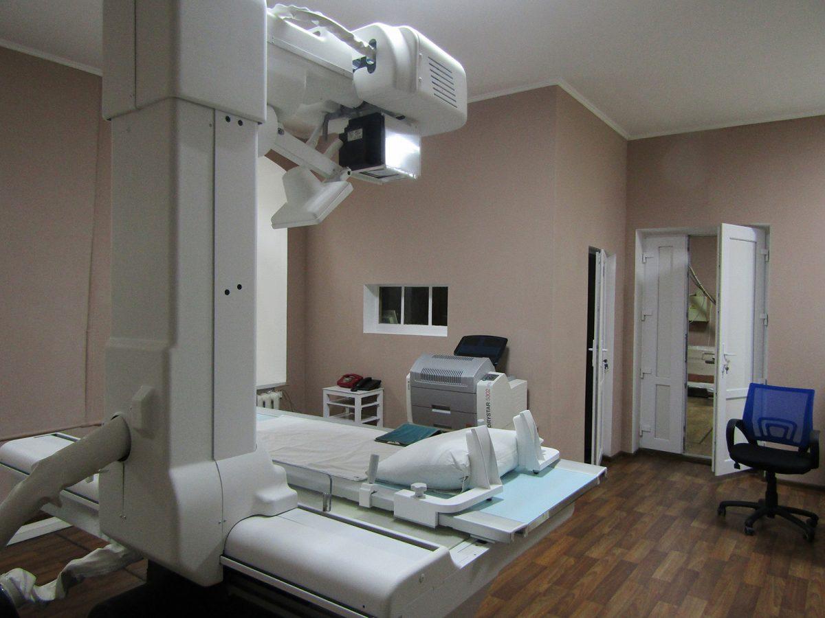 Рівненському військовому госпіталю — 81 рік