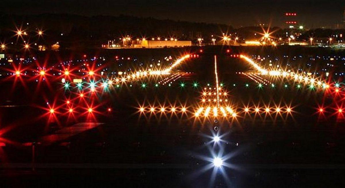Тернопільська «Ватра» планує освітлити всі вітчизняні військові аеродроми