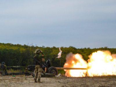 «У нас уже підготовлено 60 операторів Javelin» − генерал-майор Андрій Маліновський