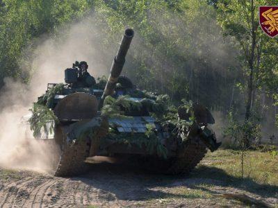 І танки мають крила – якщо служать у ДШВ