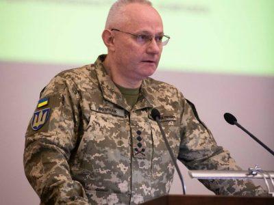 У Збройних Силах України підбили підсумки СКШН «Об'єднані зусилля – 2020»