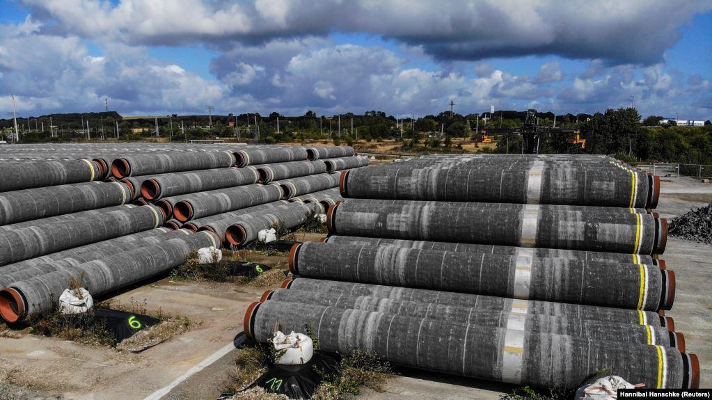 США посилюють тиск для зупинки «Північного потоку – 2»