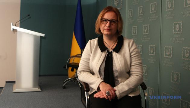 За даними ЗСУ, на сьогодні 69 військовослужбовців вважаються зниклими безвісти – представник уповноваженого Президента України з питань реабілітації учасників бойових дій