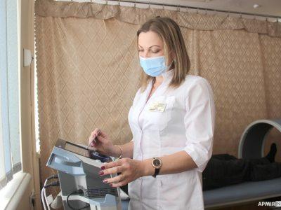 Як працює Центр медичної реабілітації та санаторного лікування «Трускавецький» в умовах пандемії