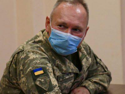 Головний сержант ССО Сергій Шкодін: «морський котик» — вусань переміг смерть і формує хребет нової армії