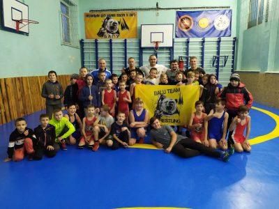 Повернувшись з війни, Олексій створив міський центр фізичної культури та спорту