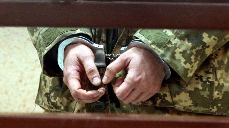 На Чернігівщині за ухиляння від служби засуджено солдата-строковика
