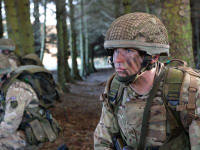 Британія рекордно збільшує витрати на оборону