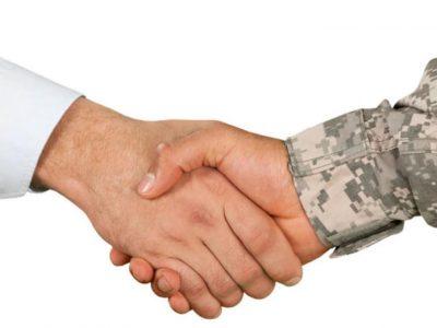 Мінветеранів та Представництво НАТО в Україні узгодили систему переходу військовослужбовців, які звільняються, на цивільну кар'єру