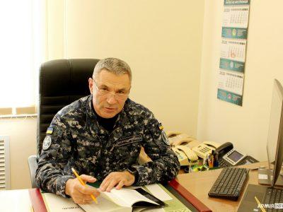 Росіяни перетворили Крим на потужну військово-морську базу, з якої відбувається проєкція сили на весь регіон і далі – на Близький Схід і Африканський континент