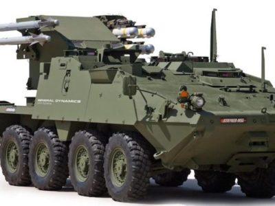 Бойові машини підтримки танків — технічна авантюра чи зброя майбутнього?