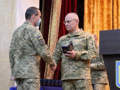 У Збройних Силах України визначено основні напрямки діяльності та розвитку вітчизняного війська