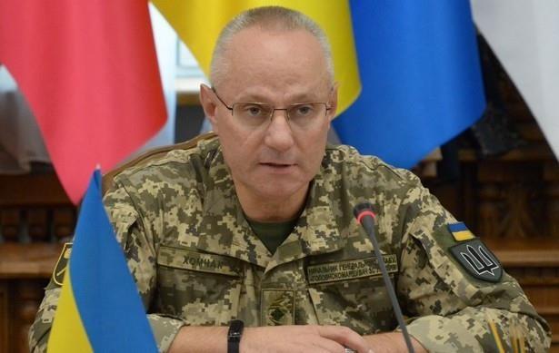 У 2021 році створять перший з чотирьох логістичних центрів ЗС України – Головнокомандувач ЗС України