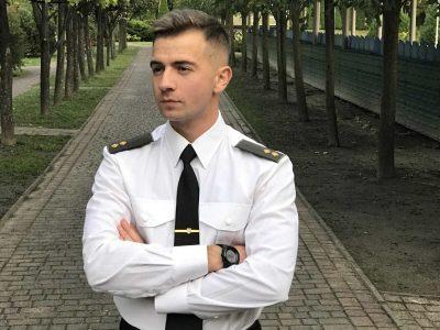 Історик Свист пішов у військо, бо присягнув українському народові, батькам, рідним та… зовсім незнайомим людям