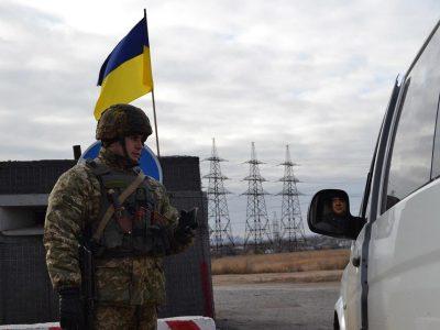Країни Євросоюзу закликали Росію відкрити всі КПВВ на Донбасі