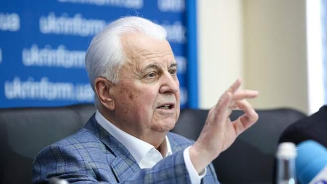Обмін полоненими до кінця року під загрозою – Леонід Кравчук