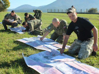 Military Decision Making Process  — чого навчають за кордоном українських офіцерів