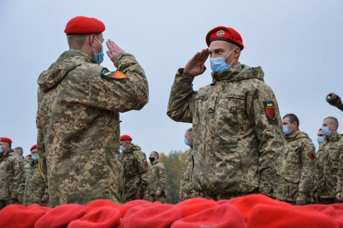 Понад 400 тисяч гривень їде до Запоріжжя – нагородили переможців конкурсу на найкращу артилерійську батарею ЗСУ