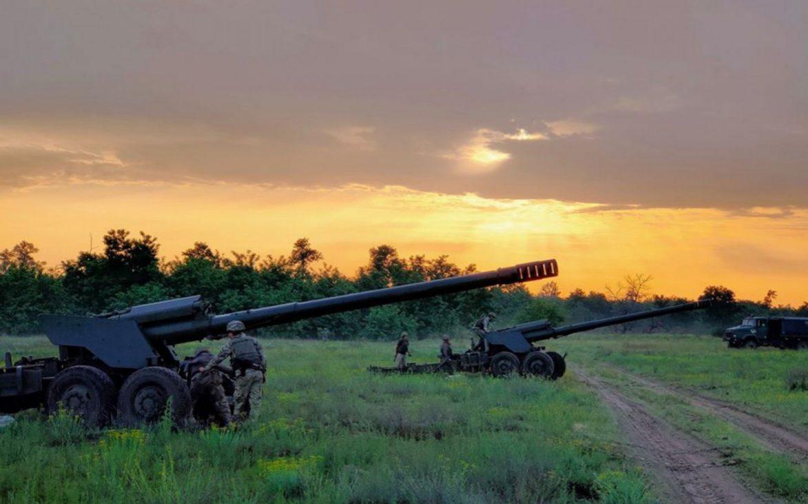 Уряд ухвалив рішення про передислокацію чотирьох військових частин
