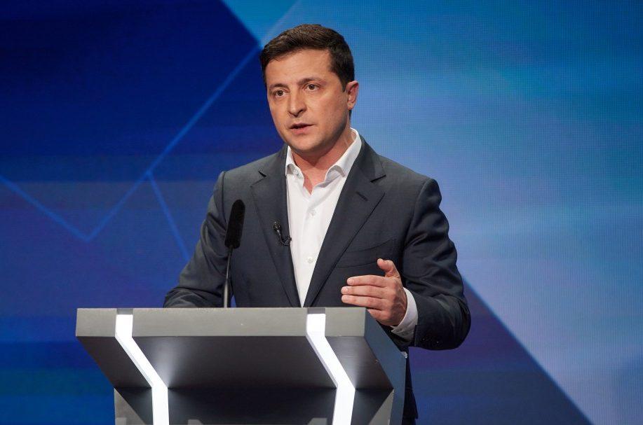 Президент: Курс України – набуття повноправного членства у ЄС і НАТО