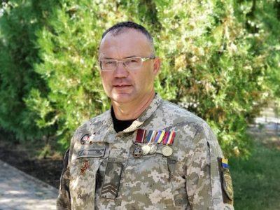 Сергій Гуцалюк: Специфіка півдня України — це наслідки шаленої антиукраїнської та проімперської пропаганди