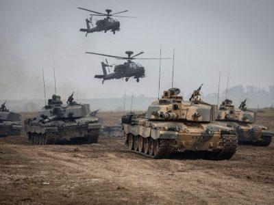 Європейська оборонна агенція визначила основні пріоритети ЄС