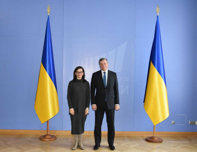 Україна та Канада обговорили реформи в оборонно-промисловій галузі та подальші кроки Мінстратегпрому