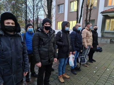 На Миколаївщині під час осіннього призову офіцерів запасу кількість охочих служити у війську значно перевищувала наявність вакантних посад