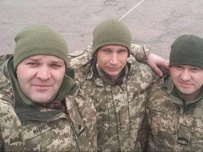 У Запоріжжі над територією військової частини виявили БПЛА − його оператора затримано