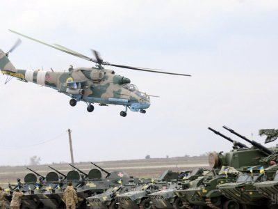 «Мотор Січ» випробувала лопаті для вертольотів українського виробництва