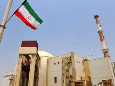 Іран будує підземний ядерний об'єкт