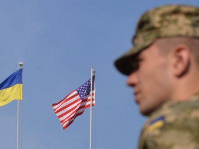 В Офісі Президента обговорили оборонну співпрацю між Україною та США